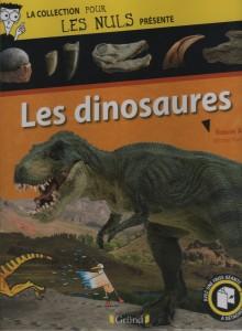 Les dinosaures, Grund, 45p. 9,95 €