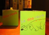 La Dino Récré