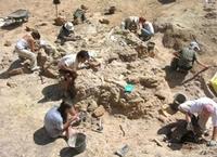 Le gisement paléontologique de Bellevue