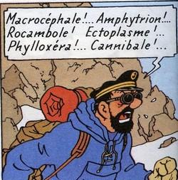 Le Yéti existe ! : : Le Dinoblog